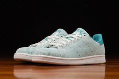 "adidas Stan Smith ""Adicolor"" in Mesh for Summer 2016"