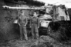 8.8 cm PaK 43/1 auf Geschützwagen III/IV (Sf)