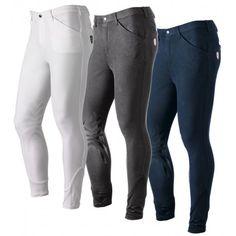 Resultado de imagen para tela de pole estres doble para pantalon