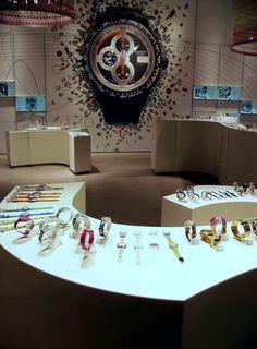 watch visual merchandising props - Google Search