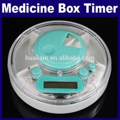 Wholesale HLX PFT-55 Samrt Pill Box Timer Reminder 3 Compartments with Digital Countdown Timer,$ 1.70 Guangdong China (Mainland)PFT-55PFT-55.Source from Shenzhen Hualixin Technologies Limited on Alibaba.com.