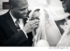 Lillington NC private-home wedding