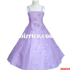 [SUPER DEAL] light purple beads kids dresses / China Girls' Dresses for sale from Shanghai Huiyuan Culture & Convenance Industry Co. Dresses For Sale, Cute Dresses, Girls Dresses, Flower Girl Dresses, Formal Dresses, Wedding Dresses, Maxi Dresses, Light Purple Flowers, Purple Lace