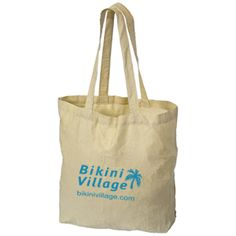 Custom printed hemp cotton tote bags are eco-friendly alternative to plastic tote bags and are durable. These custom tote bags are largely preferable for shopping because these offer large storage space to manage groceries, books and every day Cotton Shopping Bags, Paper Shopping Bag, Cotton Bag, Cotton Canvas, Bikini Village, Custom Tote Bags, Canvas Messenger Bag, Luggage Bags, Hemp
