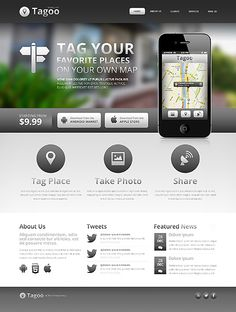 Website Template #42917