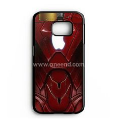 Marvel Iron Man Suits With Samsung Logo Samsung Galaxy Note 7 Case   aneend