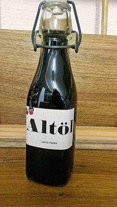 Lakritz - Likör '7 auf 100', ein schönes Rezept aus der Kategorie Likör. Bewertungen: 24. Durchschnitt: Ø 4,6.