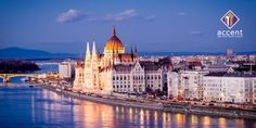 PRAGA, VIENA Y BUDAPEST | 8 DÍAS desde 975€  Salida desde Valencia el 22 de mayo Amsterdam, Budapest, Valencia, Taj Mahal, Adventure, Country, Mayo, Building, Travel