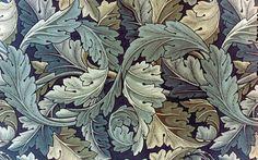 POST 6: INTERIOR DESIGNER- William Morris | kingscliff design history