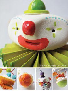 Swirly Designs by Lianne & Paul www.swirlydesigns.com