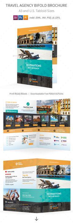 Corporate Indesign BrochureV  Brochures And Corporate Brochure