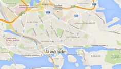 Bars and restaurants in Norrmalm, Stockholm – Routes North