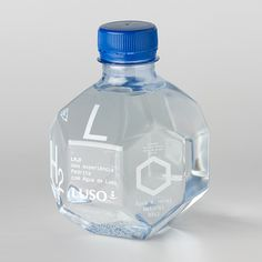 lh2o bottle. Oh chemistry