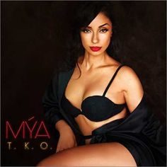 Mya - TKO (The Knock out) (2018)