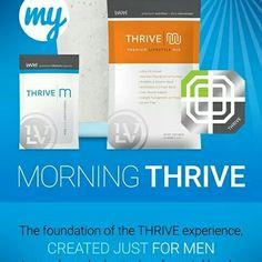 Morning Thrive