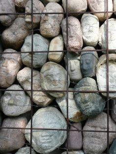 Gulag Memorial - Moscow