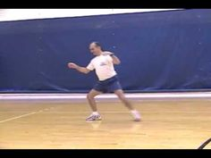 Fencing Foot Work 2, - YouTube