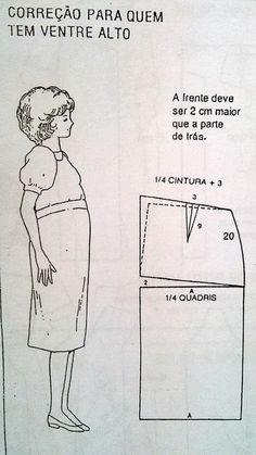 Women S Plus Size Dresses Dillards Coat Patterns, Dress Sewing Patterns, Clothing Patterns, Draping Techniques, Sewing Techniques, Pattern Drafting Tutorials, Sewing Tutorials, Plus Size Summer Fashion, Costura Fashion