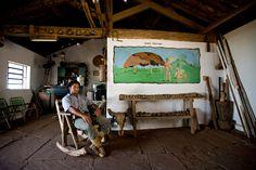 Izan Petterle National Geographic Brazil Staff Photographer