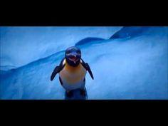 ▶ Happy Feet 2 - Bridge of Light - YouTube