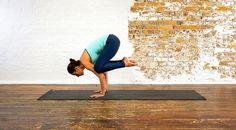 Upward bow pose - Yoga Poses | YOGA.com