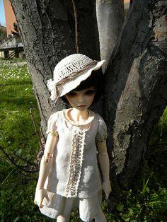 #Minifee #Mirwen my #mori girl
