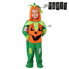 Disfraz de calabaza para bebés Incluye disfraz y sombrero. Tallas de 0 a 24  meses b3a49c11cf5