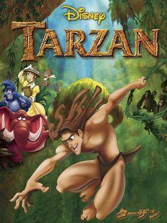 Last Ned Ned ''Tarzan'' gratis online med Norsk undertekster Tarzan Disney, Tarzan Movie, Doctor Sleep, Audio Latino, Zombieland, Tv Series Online, Party Service