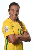 Taís Paranhos: Marta vai jogar dois anos nos Estados Unidos