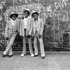 Vintage Harlem - TBT: Epic Photos of Black Excellence From Harlem in the '70s