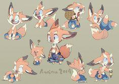 Ovopack character