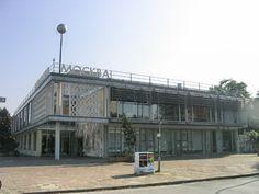 Café Moskau Berlin - Architektur in der Deutschen Demokratischen Republik – Wikipedia