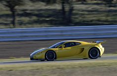 ascari a10 developed by paul brown