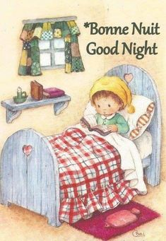 sells an item for until Friday, 6 April 2018 at CEST in the Children's drawings category on Delcampe Day For Night, Night Time, Good Night, Holly Hobbie, Pretty Cards, Big Eyes, Vintage Postcards, Bedtime, Cute Kids