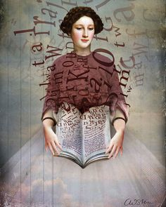 A blog is the perfect place to showcase your artwork. Catrin Welz-Stein shares how she found her own little creative corner of the internet in Artful Blogging Winter 2015.
