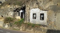Grotwoningen in Geulhem - Bekijk meer foto's op www.reiskrantreporter.nl/reports/5818