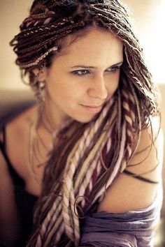 If only i had the guts for dreads