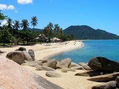 Lamai Beach, Thailand