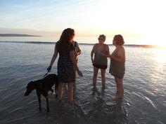 Aldinga Beach, SA - March 2014