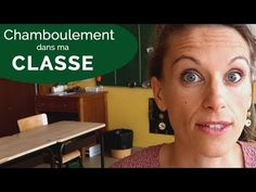 AMÉNAGER SA CLASSE AUTREMENT - FLEXIBLE SEATING (1/4) [VLOG 38] - YouTube