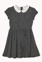 Polka Dot Prep Dress (Kids)