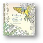 Colour Me Mindful -