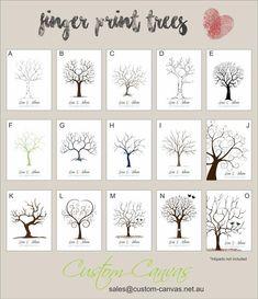 Items similar to Fingerprint tree on Etsy – Animation ideas Wedding Jobs, Wedding Engagement, Fall Wedding, Wedding Gifts, Our Wedding, Fingerprint Art, Wedding Fingerprint Tree, Thumb Prints, Hand Prints