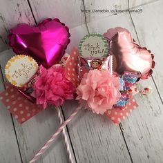 Homemade Christmas Gifts, Homemade Gifts, Diy Gifts, Mini Balloons, Baby Shower Balloons, Balloon Flowers, Balloon Bouquet, Balloon Display, Balloon Decorations