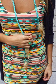 www.allcheaphere.com fashion designer sexy bikini large discount Tribal Print Dress, Tribal Dress, Tribal Prints, Tribal Patterns, Cute Dresses, Cute Outfits, Pretty Outfits, Sexy Dresses, Viernes Casual