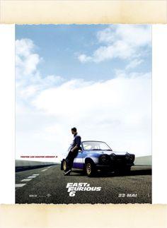 Fast & Furious 6 : voir plus loin que le bout de son capot