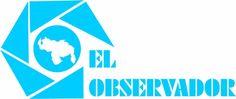 Logo del noticiero EL OBSERVADOR que era transmitido por Radio Caracas Televisión RCTV.