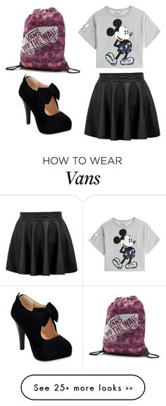 """Untitled #54"" by erika-an on Polyvore"