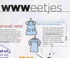 www.littlestylist.com: de webshop voor de allerjongste modeontwerpster in OOK.  Meisjeskleding: customize hier je eigen jurk, tuniek of schooltas.