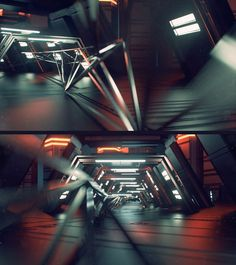 sekigan:  beeple | Kunst | Pinterest